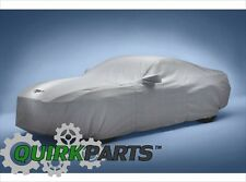 2015 2020 Ford Mustang Coupe Noah Full Vehicle Car Cover Weather Protector Oem