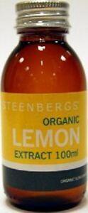 steenbergs-Organique-Citron-Extrait-100g
