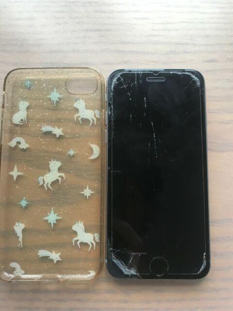 Apple iPhone 6s - 32 Go - Gris Sidéral (Désimlocké)