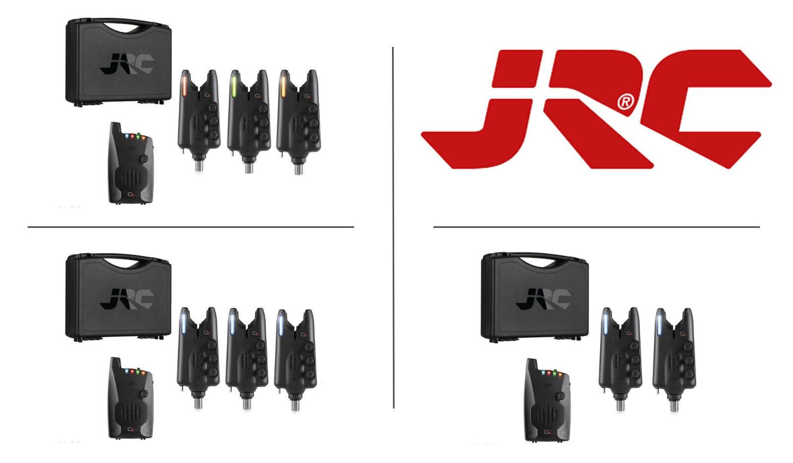 JRC Radar CX Alarm  Bissanzeiger 2+1 oder 3+1 Set TOP