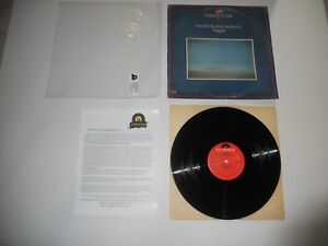 Chariots-of-Fire-Soundtrack-Vangelis-039-81-1st-Polydor-EXC-ULTRASONIC-Clean