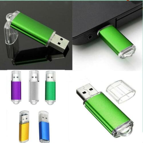 64GB 32GB 16GB 8GB 4GB USB 2.0 Thumb Pen Flash Drive Memory Stick Storage Pen