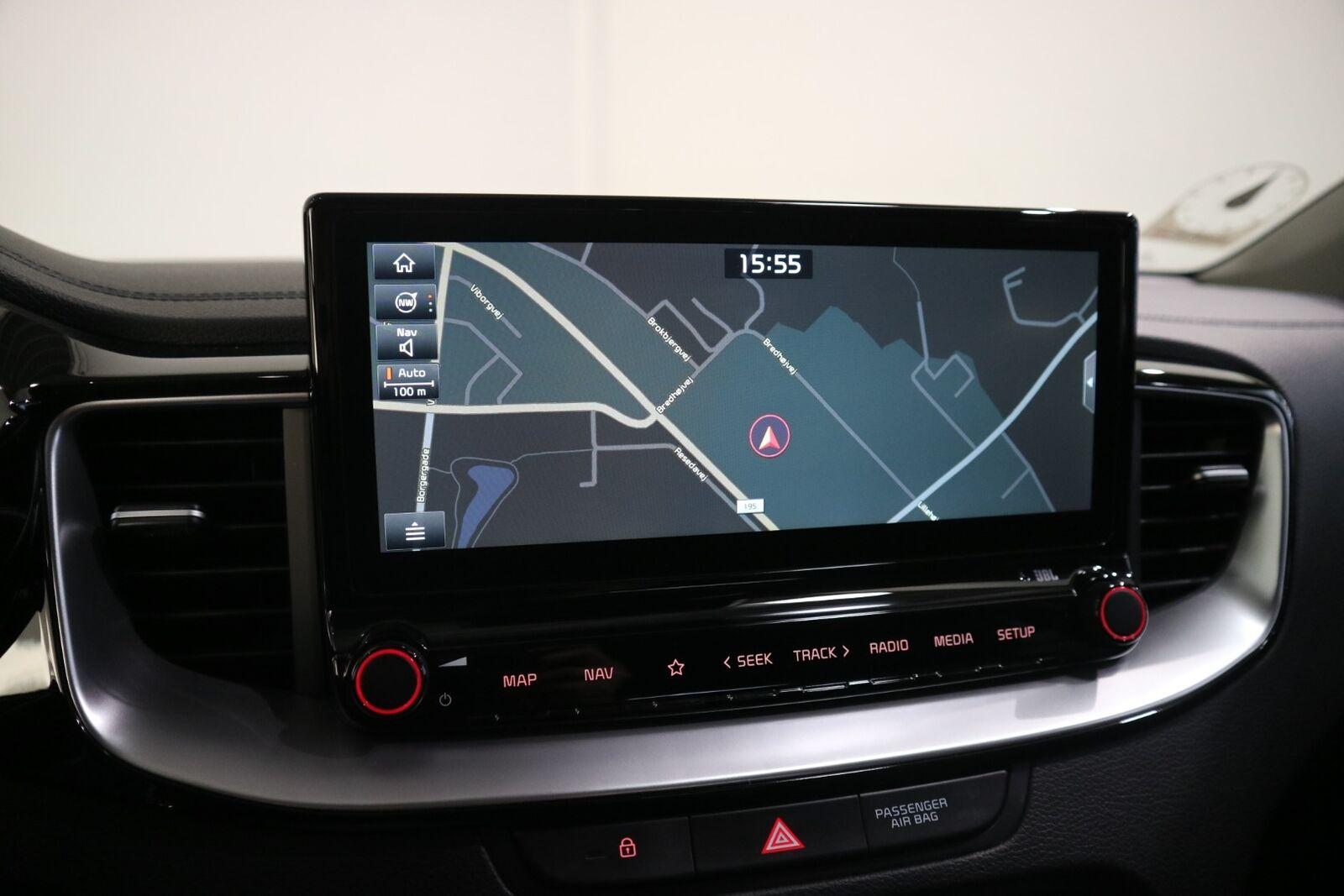 Kia Ceed 1,4 T-GDi Comfort DCT - billede 11