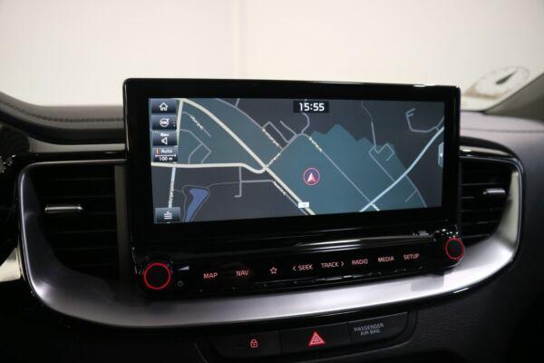 Kia Ceed 1,4 T-GDi Comfort DCT billede 11
