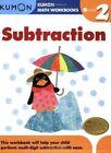 Subtraction, Grade 2 (2008, Taschenbuch)