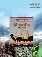 Divya Shilajeet Shilajit   Ramdev Patanjali   Shilajit Capsule Authentic