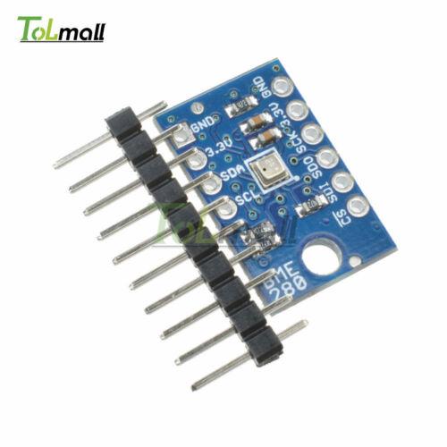 BME280 I2C//SPI Temperature Humidity Barometric Breakout Pressure Digital Sensor