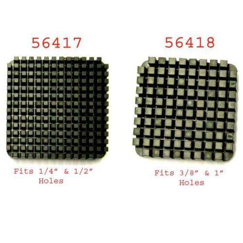 "Nemco Push Block for Easy Chopper II Size 1//4/"" or 1//2/"""