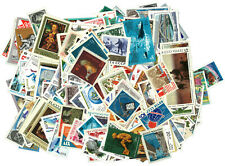 RUSSIA / SOVIET UNION ? 300 DIFFERENT MNH STAMPS [41254] + FREE GIFT