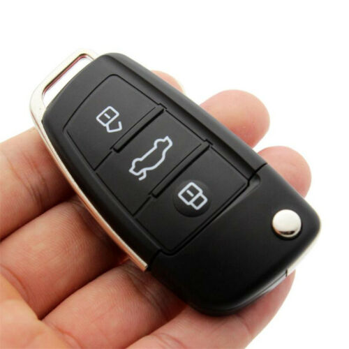 128//256GB Car Key Model USB 2.0 Flash Drive Memory Pendrive Gifts For PC Laptop