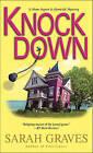 Knockdown by Sarah Graves (Paperback / softback)