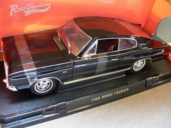 1 18 Yat Ming Dodge Charger 1966 schwarz schwarz schwarz 305219    2019  75eaf4