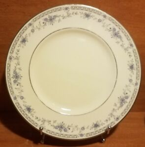 MINTON BELLEMEADE 10 58 dinner plates-set of 4