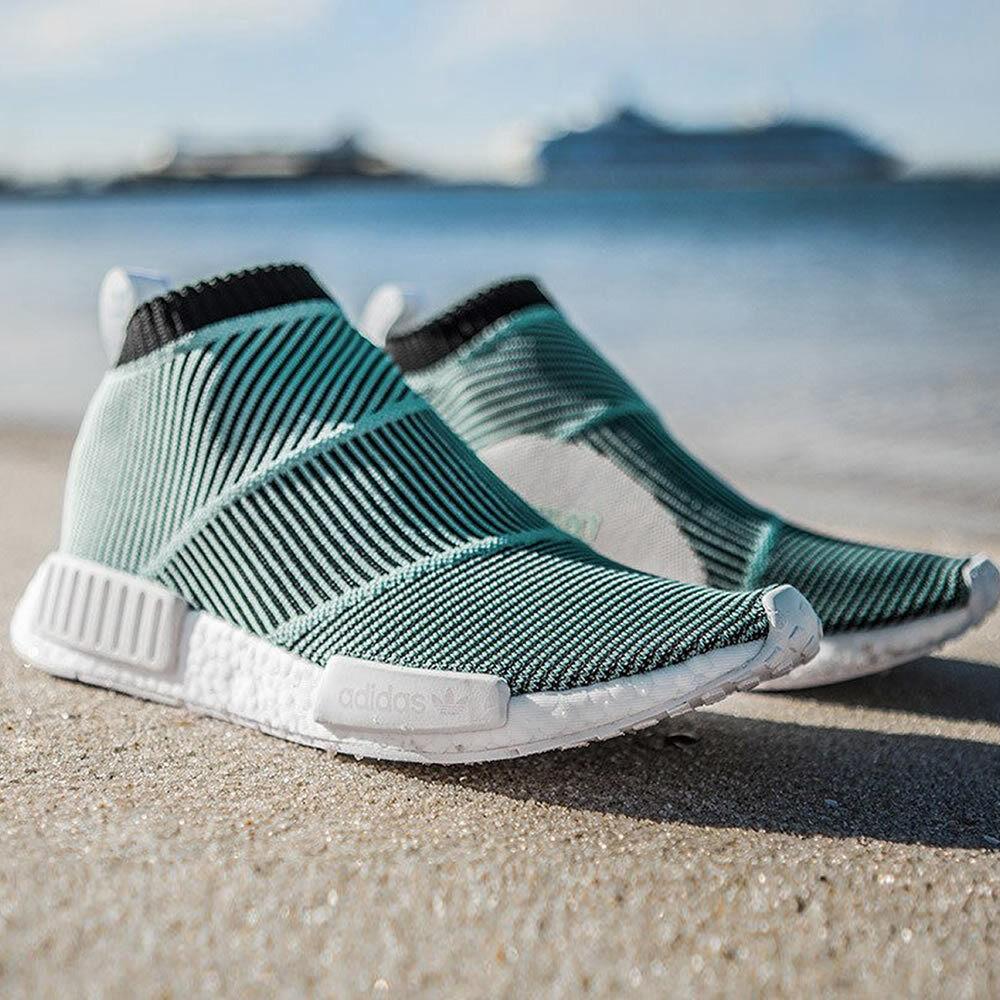 Details zu Adidas Schuhe NMD CS1 Sneaker Freizeitschuhe Turnschuhe Parley Turnschuhe AC8597
