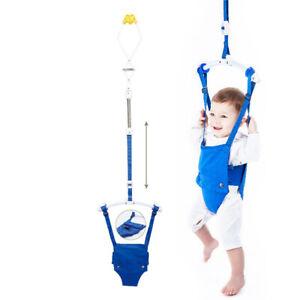Baby Hanger Jumping Activity Bouncer Doorway Swing Toddler
