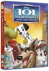 101 Dalmatians II Patch S London Adventure DVD