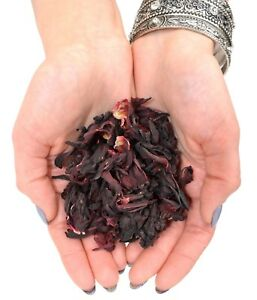 Dried Hibiscus Flowers Hibiscus Tea Home Brew Wine Making Dry