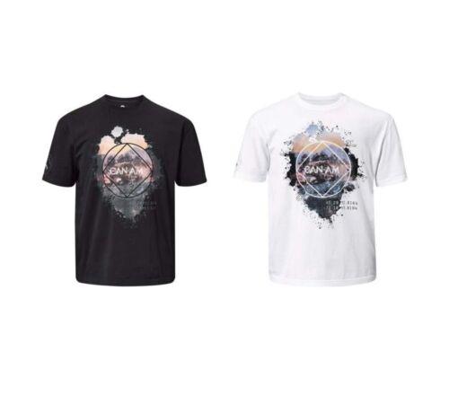 Can Am ATV Shirt Mens Off Road Enduro Tee Shirt Commander Outlander Maverick