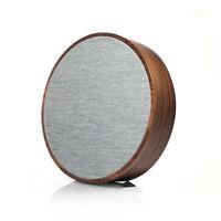 Tivoli Audio Orb Walnut \ Grey Wireless Speaker - 24 Months Warranty