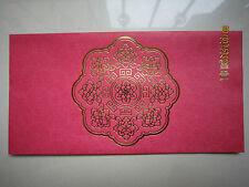 Maybank Chinese New Year Ang Pow/Red Money Packet 1pcs