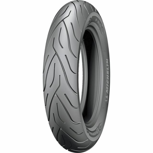 MT90B-16 Michelin Commander II Bias Rear Tire