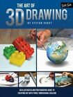 The Art of 3D Drawing: An Illustrated and Photographic Guide to Creating Art with Three-Dimensional Realism by Walter Foster, Stefan Pabst (Paperback, 2016)