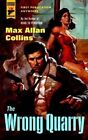 The Wrong Quarry by Max Allan Collins (Paperback, 2014)