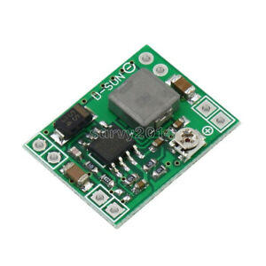 Mini-3A-DC-DC-Converter-Adjustable-Step-down-Power-Supply-Module-replace-LM2596s