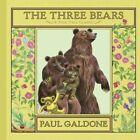 The Three Bears by Paul Galdone (Hardback, 2011)