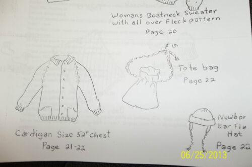 Knitting Machine Beginners Book Great Stuff
