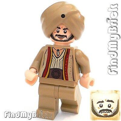 M538 Lego Prince of Persia Sheik Amar Minifig 7570 NEW