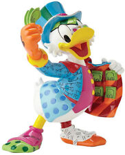 "Dagobert Duck: ""Taschengeld"" BRITTO Enesco 4051800 NEU Disney Uncle Scrooge"