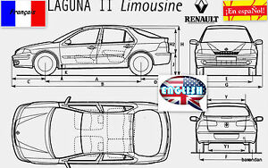 Manual-de-taller-reparacion-RENAULT-LAGUNA-Serie-II-WORKSHOP-MANUEL-REPARATION