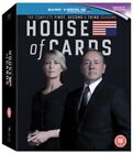House of Cards Seasons 1-3 5050349967712 With Kevin Spacey Region B