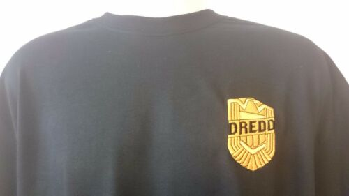 2000AD JUDGE DREDD T-SHIRT