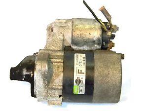 Nissan-Almera-N16-1-5-72kW-ORIGINAL-Anlasser-Starter-233009F661