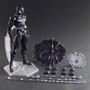 Square-Enix-Universe-Spider-Man-Play-Arts-Kai-27cm-Actionfigur-Spielzeug