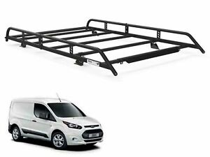 Rhino-Modular-Roof-Rack-Heavy-Duty-Rack-for-Ford-Transit-Connect-2013-on-SWB