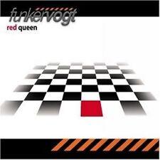 Funker Vogt Red queen (2003) [Maxi-CD]