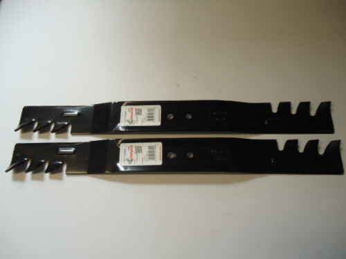 """2 Pack Copperhead Mulching Blades For Toro 22/"""" Recycler 108-9764-03 131-4547-03"""