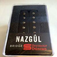 Seymour Duncan Nazgul Humbucker Bridge Black 11102-96-B