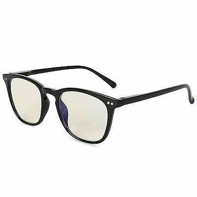 Anti Blue & Blue Block Light Computer Glasses Protect eyesight for sight health