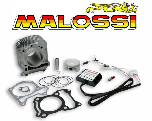 Cilindro cuadro CDI MALOSSI VESPA LX Primavera 125 150 Sprint 2014 NUEVO 3116550