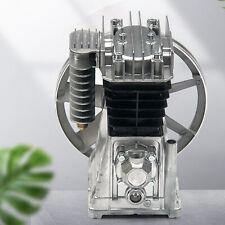 3hp 250lmin Piston Style Oil Lubricated Air Compressor Pump Motor Head Air Tool