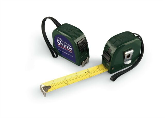 HORSE MEASURING TAPE HORSE EQUESTRIAN STABLE YARD