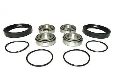 2 Pack Front Wheel Hub Seal For Polaris Sportsman Scrambler Magnum Xpedition Ranger 4x4 250 300 335 325 350 400 425 500 Replaces 3610019