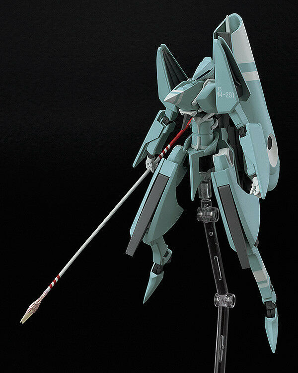 Knights of Sidonia - Series 18 Garde Figma Action Figure No. 261 (Max Factory)
