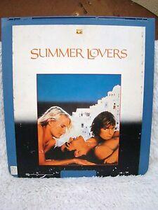 Summer Lovers (1982) - 16 - Leaving paradise - YouTube  |Summer Lovers 1986