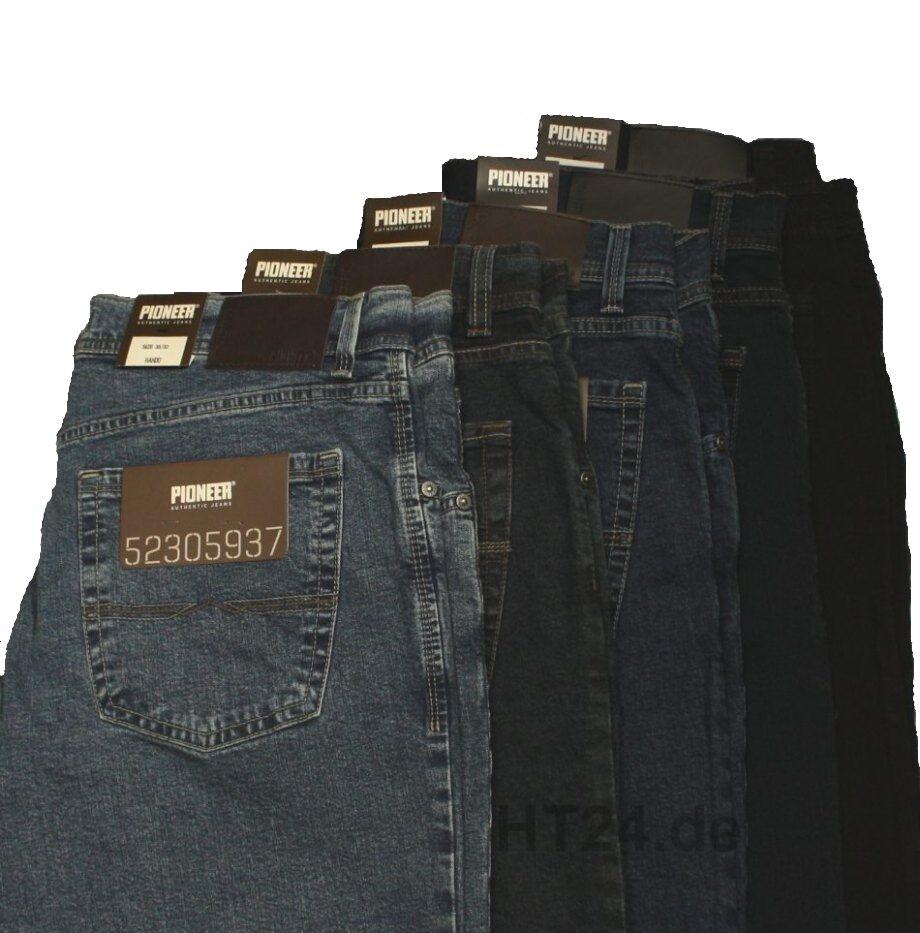 PIONEER Jeans RANDO 1680 STRETCH alle Farben W32   L30