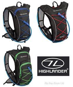 Kestrel-Hydration-Back-Pack-Water-Bottle-Day-2L-Backpack-Aqua-Bladder-4L-6L-9L